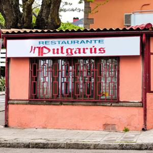 Foto de portada Restaurante Pulgarus